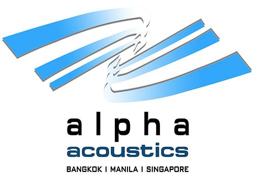 Alpha Acoustics